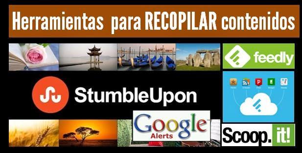 Social Selling herramientas para recopilar contenidos. LinkedIn. Esmeralda Diaz-Aroca