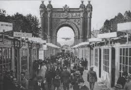 Wereldtentoonstelling 1888