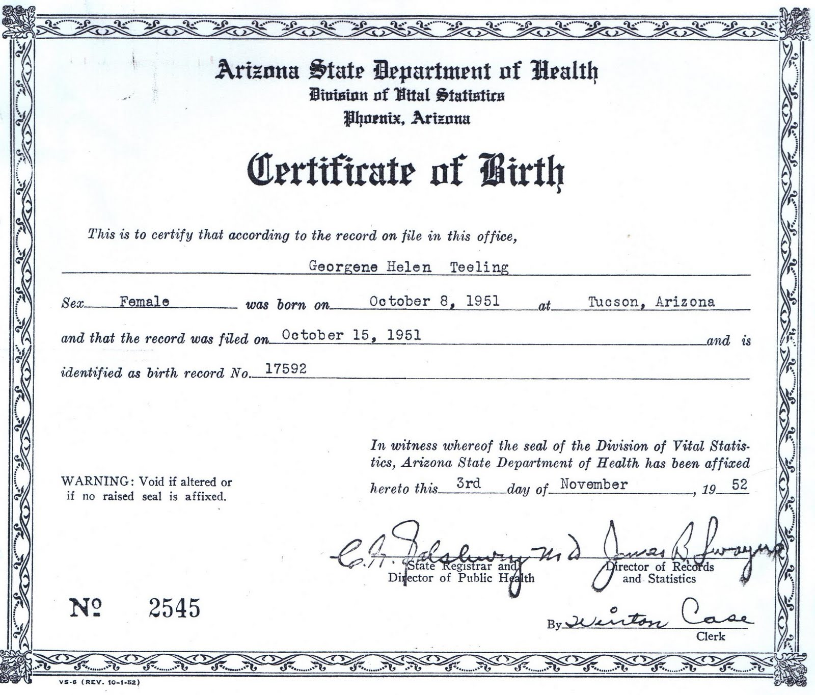 Why Obama Does Not Have A Birth Certificate, page 5