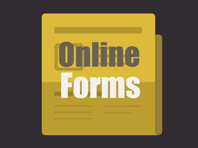 How To Create Online Forms