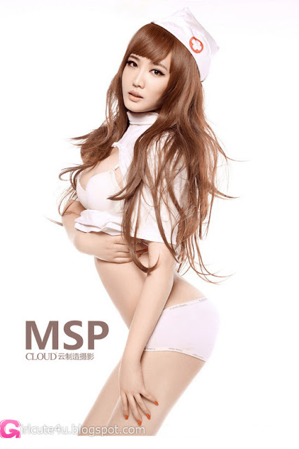 3 The MSP-Star program Amethyst Ann - very cute asian girl - girlcute4u.blogspot.com