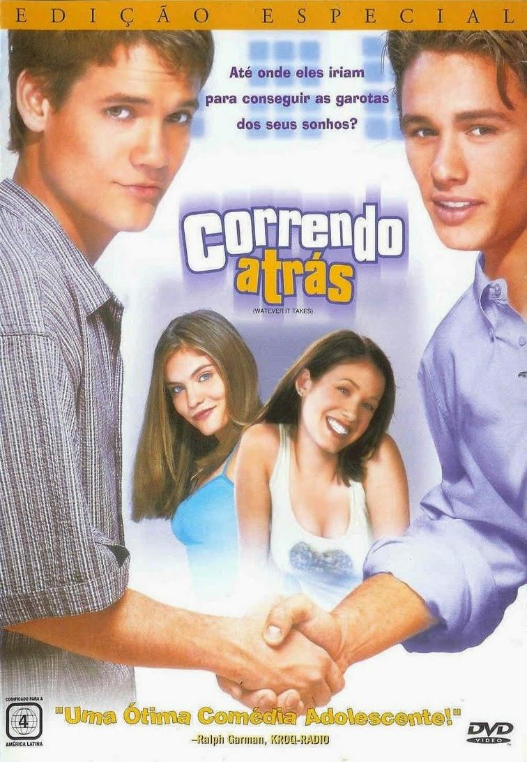 Correndo Atrás – Legendado (2000)