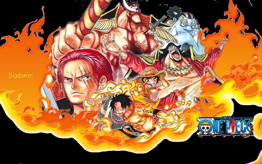 Banner One Piece