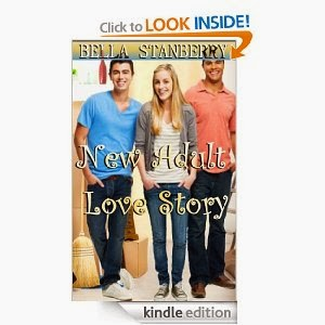 New Adult Love Story