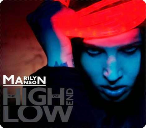 Marilyn Manson The High End Of Lown Descargar, Marilyn Manson The High End Of Lown Download, Marilyn Manson The High End Of Lown Gratis Musica,