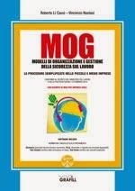 MOG. Modelli di organizzazione e gestione della sicurezza sul lavoro. Con Software