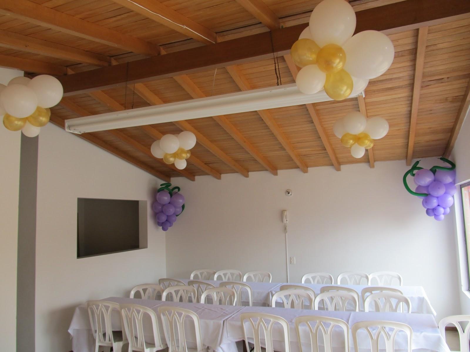 Fiestas primera comunion fiestas tematicas infantiles medellin revoltosos recreaciones - Decoracion para primera comunion ...
