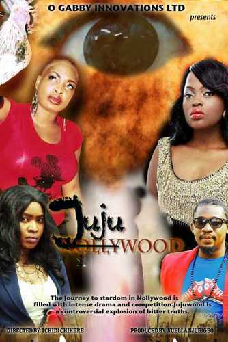 jujuwood nollywood movie