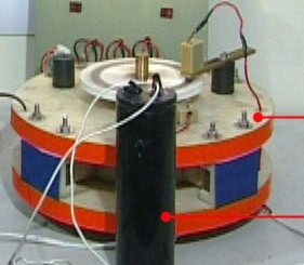 Magnetic Power Generator: