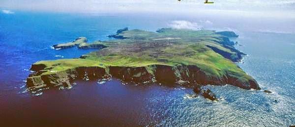 Fair Isle, Scotland | The Traveller