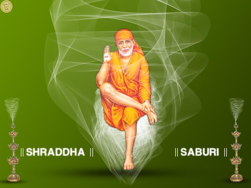 Sai Baba Fulfilled My Wish To Get Job - Anonymous Sai Devotee