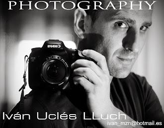 Mi fotógrafo y artista