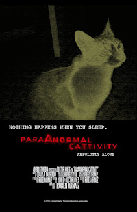 """ParaAnormal CatTivity"" (2011)"