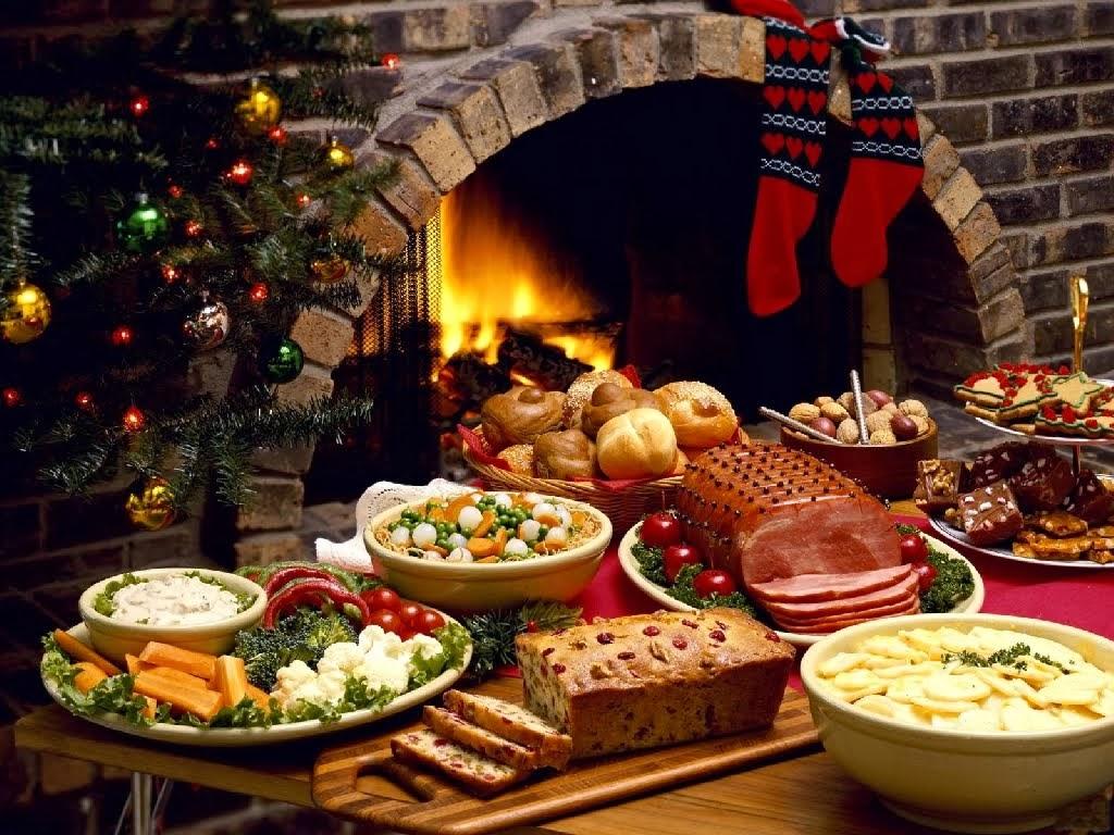 Karácsonyi ételek