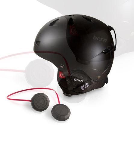 Bern Audio Chips, bluetooth helmet, wireless speaker ...