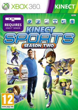 Kinect, Kinect sports, Kinect Sports season 2, Xbox, Motion gaming, article, review, gaming, games, video games, Future Pixel