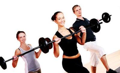 Il fabbisogno proteico nel body building