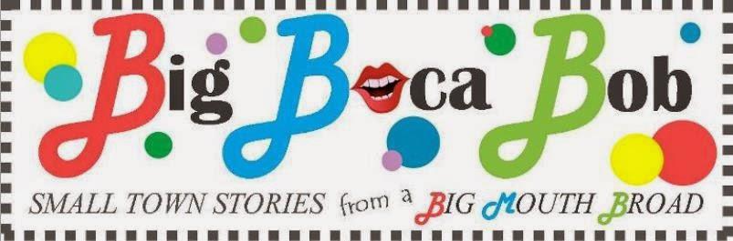 Big Boca Bob
