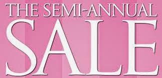 Victoria secret semi annual sale end date in Melbourne
