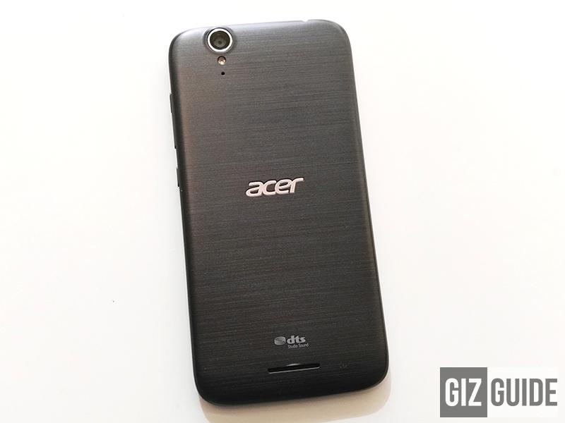 Back cover of Z630