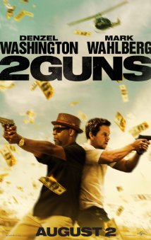 Watch 2 Guns (2013) Megavideo Movie Online