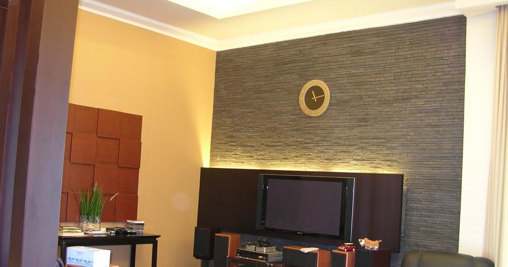 Interior Surabaya Desain Interior Furniture Adi Arsitek Interior Furniture Ruang Santai
