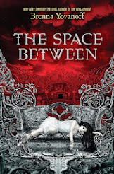 The Space Between by Brenna Yavanoff