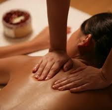 Swedish Massage -Php250