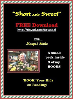 "FREE - ""SNEAK PEEK"" IMSIDE 8 OF MY BOOKS"