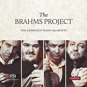 THE BRAHMS PROJECT