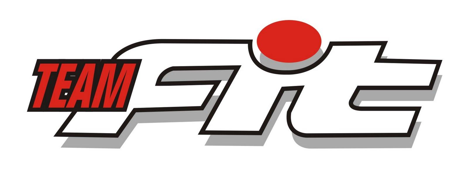Honda FIT Logo