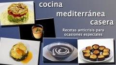 Cocina mediterránea casera