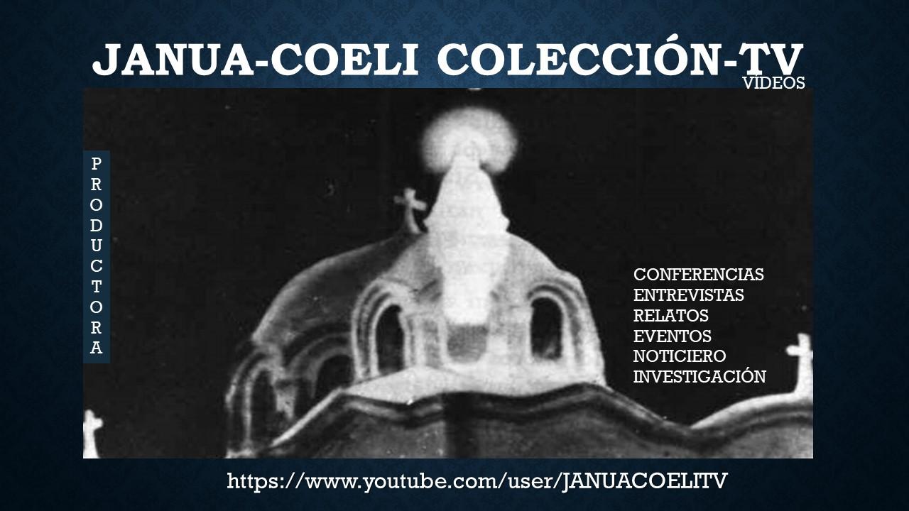 JANUA-COELI COLECCIÓN -TV