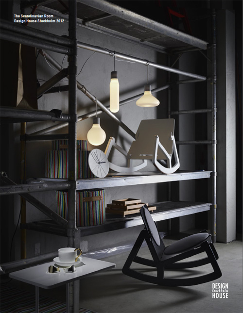 archis news ture and design - Dinnerware Design House Stockholm