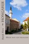 Hongarije, meer dan een reisgids (2014) , als paperback én e-boek.
