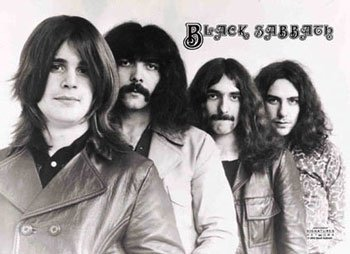 Black Sabbath's Rollercoaster Ride