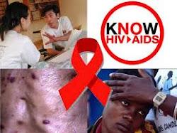 Penderita HIV/AIDS Capai 3175 Orang di Medan