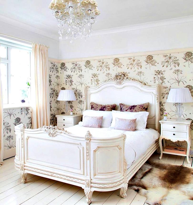 wymarzona sypialnia
