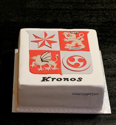 kronos-kakku