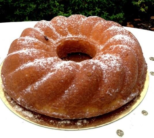 image Pâtisserie Alexandres à Montauban cake citron