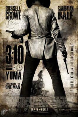 El Tren de las 3:10 a Yuma en Español Latino