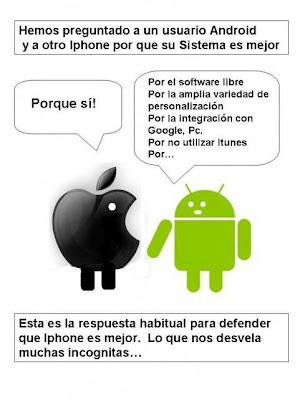 Imagen de la cruda verdad de los smartphones
