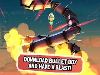 Bullet Boy v10 Mod