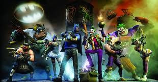 Juego Gotham City Impostors Video