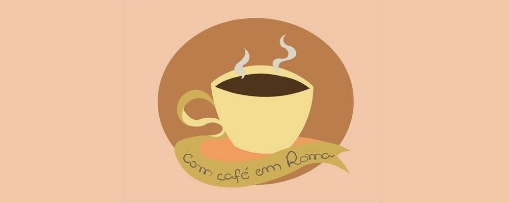 Com Café em Roma