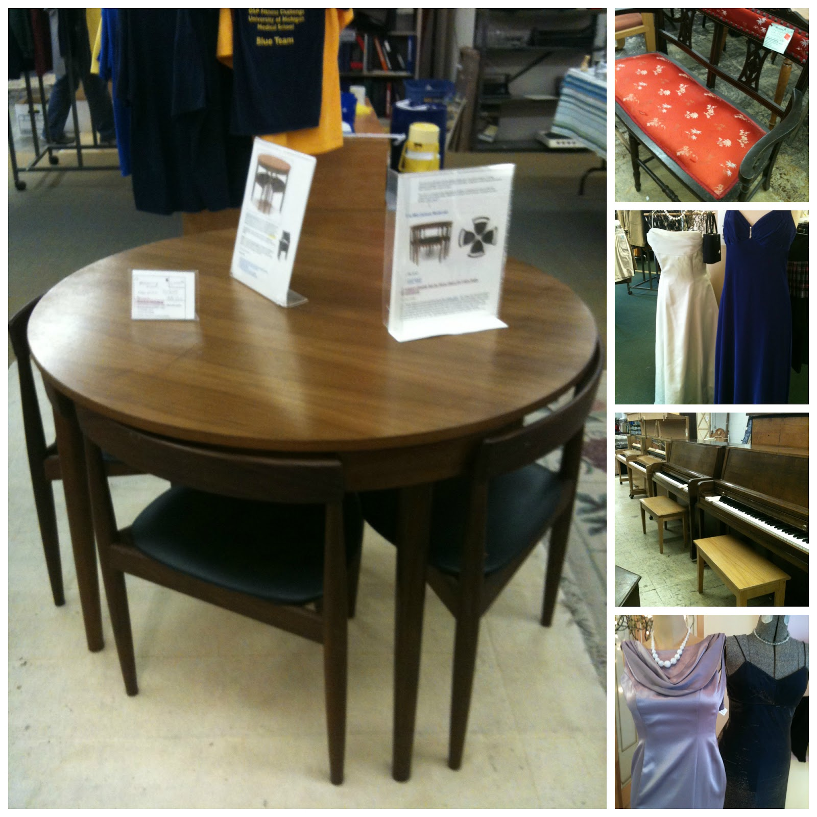 Good Shops Ann Arbor Pto Thrift Shop Brooke Romney Writes