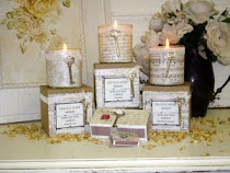 Soy Wax Candle Line...