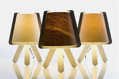 Cool Desk Lamps and Creative Table Lamp Designs (15) 11