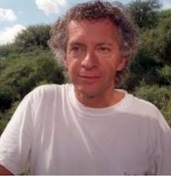BIÓLOGO DR. RAÚL MONTENEGRO