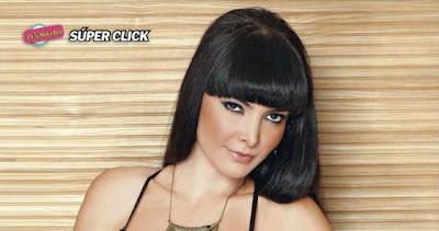 Leia Freitas TVyNovelas mayo 2012